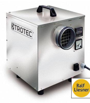Adsorptionstrockner TTR 160