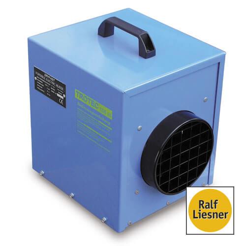 Elektroheizer TDE 25