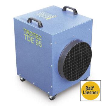Elektroheizer TDE 95