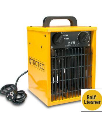 Elektroheizer TDS 20