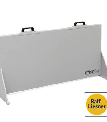 Infrarot-Heizplatte TIH 630