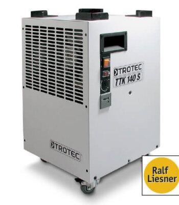 Kondenstrockner TTK 140S