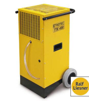 Kondenstrockner TTK 400