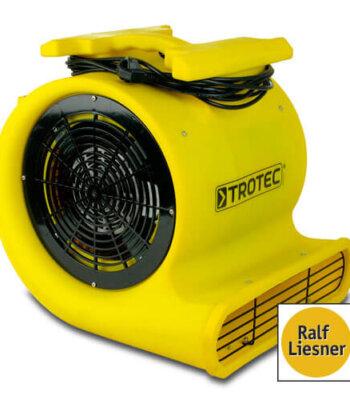 Radialventilator TFV 30 S