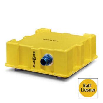 Schalldämpfer NR 19 MultiQube
