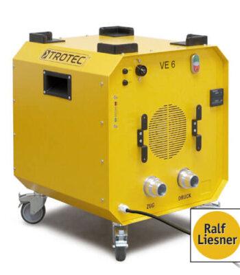 Trocknungsaggregat VE 6 (230 V)