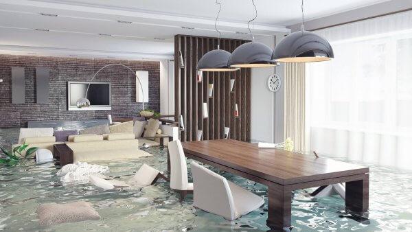 Verbraucher verkennen den Versicherungsschutz bei Hochwasser