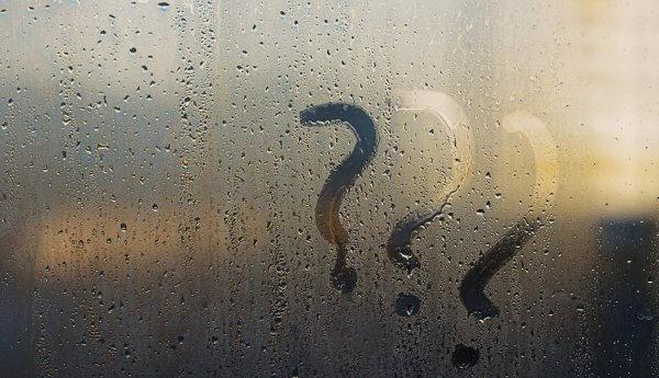 Hausgemachte Feuchtigkeitsprobleme - Frühlingscheck Teil 2