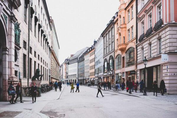 Versiegelungsstudie unterstreicht Starkregengefahr in Großstädten